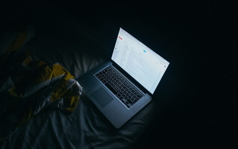 "Gmail – Cara Set ""Primary"" Tab"